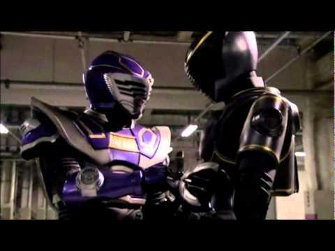 Kamen rider onyx vs dragon knight