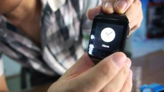 ZGPax Smartwatches, making them for 7 years