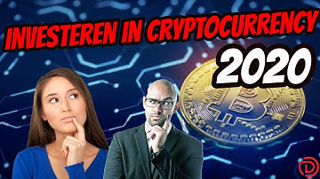 🤔Investeren in Cryptocurrency 2020 | Doopie Cash | Bitcoin & Crypto