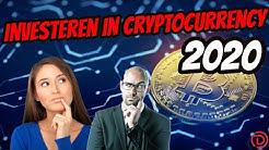 🤔Investeren in Cryptocurrency 2020 | Doopie Cash | Bitcoin & Crypto