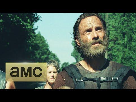Trailer: The Walking Dead Returns in February