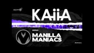 Kaiia vs Manilla Maniacs - Crazy Love [ RINGTONE ] !! +Download Link