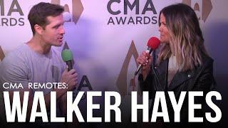 Walker Hayes May Consider Doing His Instagram Series Again
