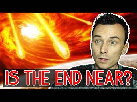 FEB. 17, 2017 END OF THE WORLD PROPHECY?!