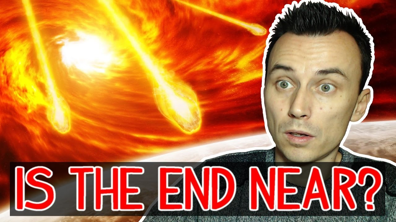 End of the World in 2017: Prophecies and Predictions 24