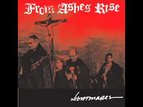 From Ashes Rise - On the Fray