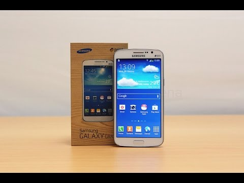 Samsung GALAXY Grand 2: обзор
