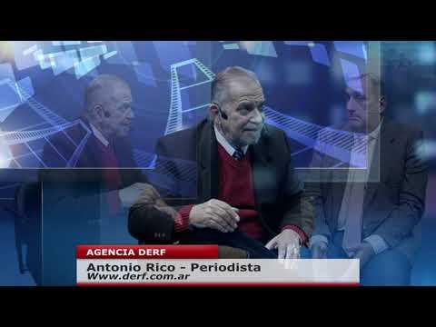 La Corte Suprema y Lázaro Baez - Antonio Rico - 23 mayo 2019