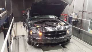 2007 Charger SRT w/ Arrington 426 and Magnuson Supercharger