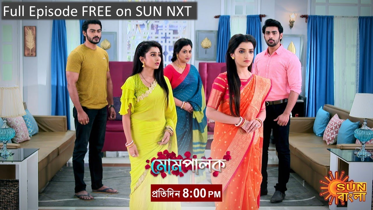 Download Momepalok | Episodic Promo | 14 Sep 2021 | Sun Bangla TV Serial | Bangla Serial