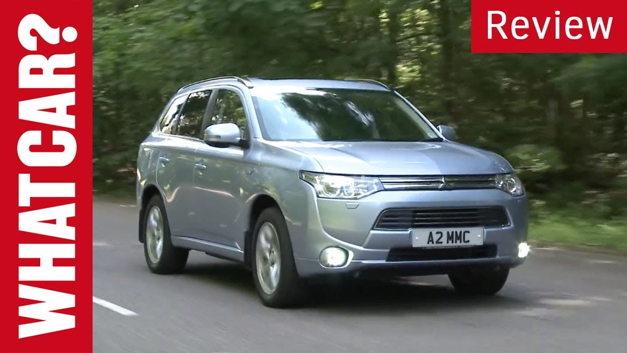 Mitsubishi Outlander PHEV 2014 review - What Car?