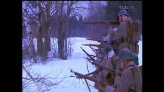 Fire and Ice - The Winter War of Finland and Russia