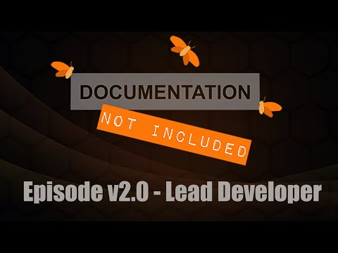 Episode v2.0: The Art of Being a Lead Dev