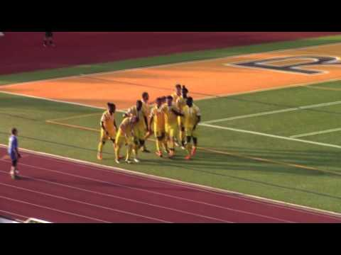 ASL Soccer: Philadelphia Fury vs Delaware Stars, June 18, 20