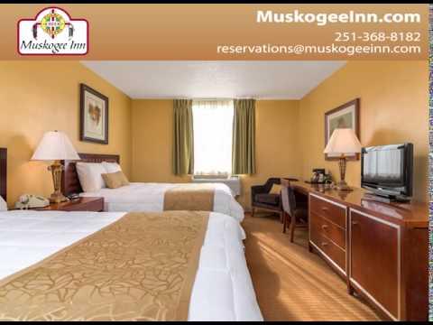 Muskogee Inn 2015 commercial