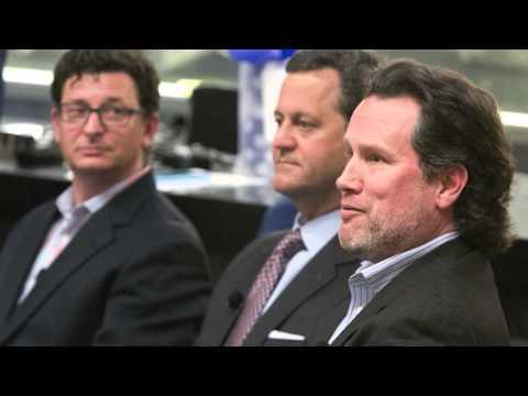 Duke University Energy Initiative: Envision Charlotte Panel