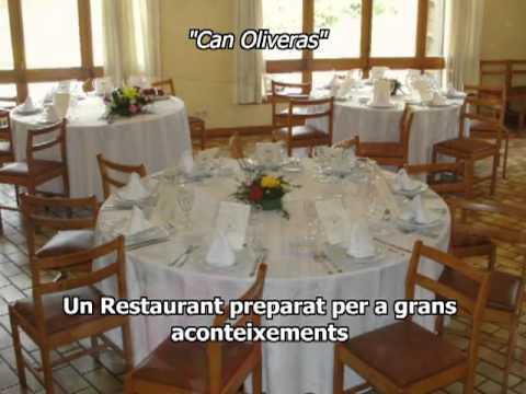 Restaurant Can Oliveras