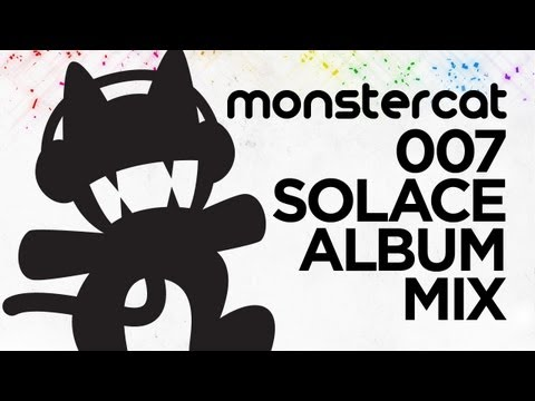Monstercat - 007 - Solace Album Mix! (Album Now Available on iTunes!)