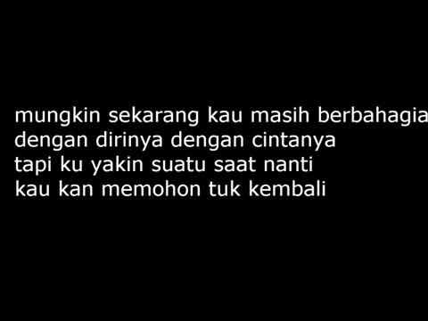Fredy - Nanti (Lyric)