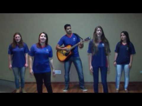PREMIO MPT NA ESCOLA 2016 - Município de Ponta Porã/MS - Música