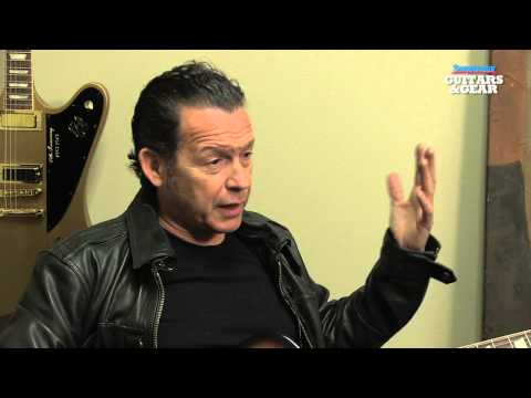 Guitars and Gear Vol. 29 - Tommy Castro Interview