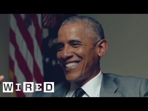 美国总统 Obama 推介 8 部经典科幻电影