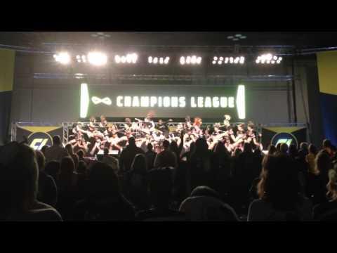 ECE J5- Champions League