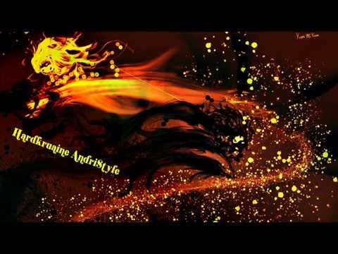 Hardkruaine Fantastic Extreme Ultimate Megamix Enjoy 2015 AndriStyle April Part 1 #2