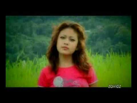 Mimi Lalzamliani - Nangkher Ka Lo Tawn Che - Mizo