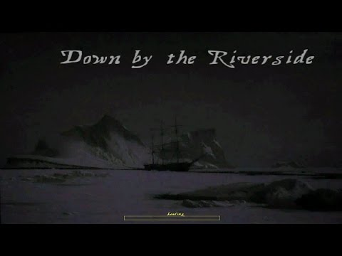 The Dark Mod: Down by the Riverside Part 2 (Difficult | All loot | Stealth Score 0)
