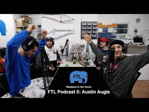 FTL Podcast 5: The Austin Augie Interview
