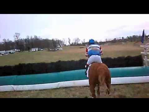 Download Orange County P2P Steeplechase Jockeycam