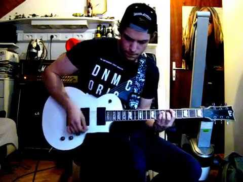 how to play 21 guns on guitar