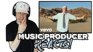 Music Producer Reacts to Subscriber's Songs (First  of 2020!)