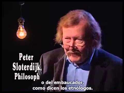 NOTICIAS DE LA ANTIGÜEDAD IDEOLÓGICA 4 (PETER SLOTERDIJK)