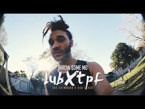 Throw Some Mo - Rae Sremmud (R&B Version)