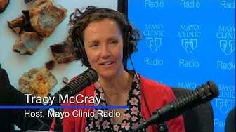 Kidney stones: Mayo Clinic Radio