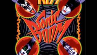 NEW All American Man Kiss Sonic Boom Rerecorded  2009 Coming Soon!