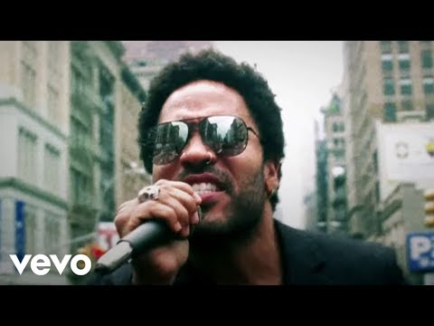 Lenny Kravitz - New York City