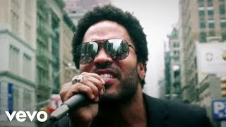 Lenny Kravitz - New York City Video