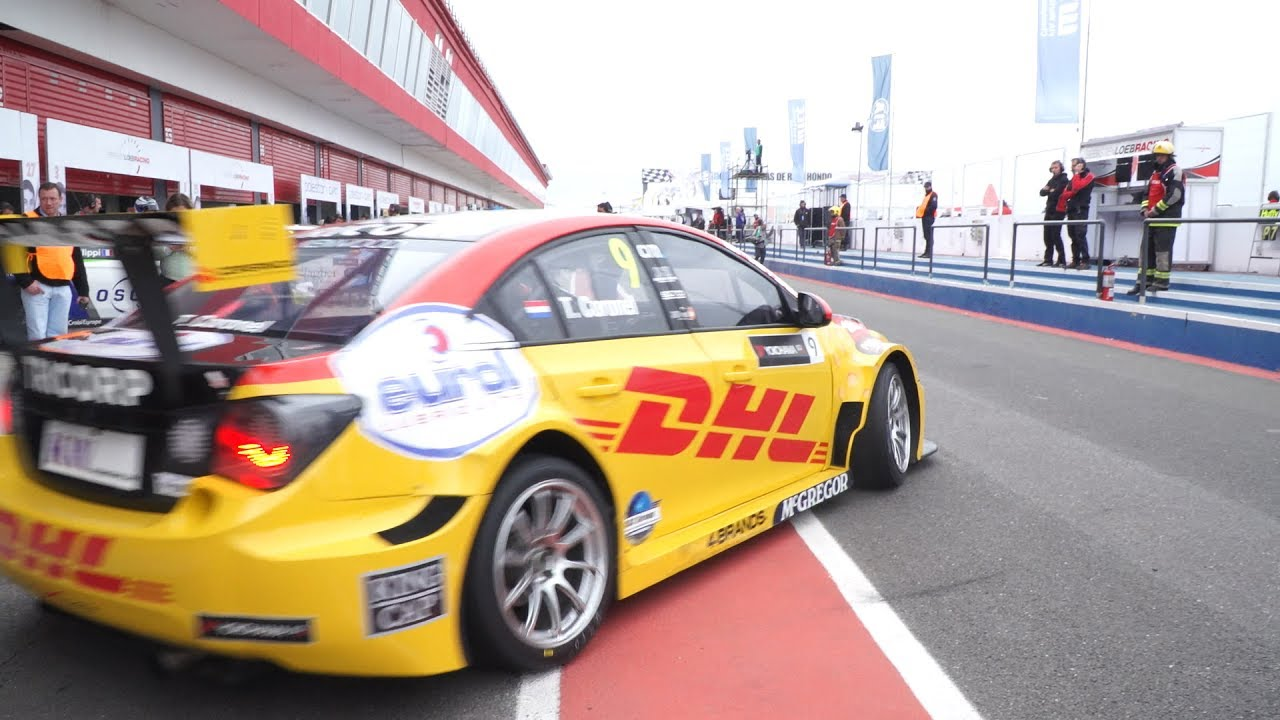 Tom Coronel Wtcc Argentina Touringcar Race Highlights With Tom Coronel 2017