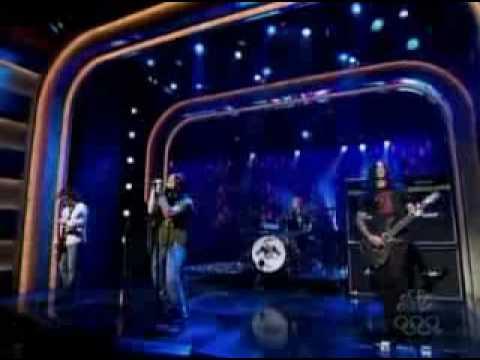Shinedown- 45 Live (4/27/04)
