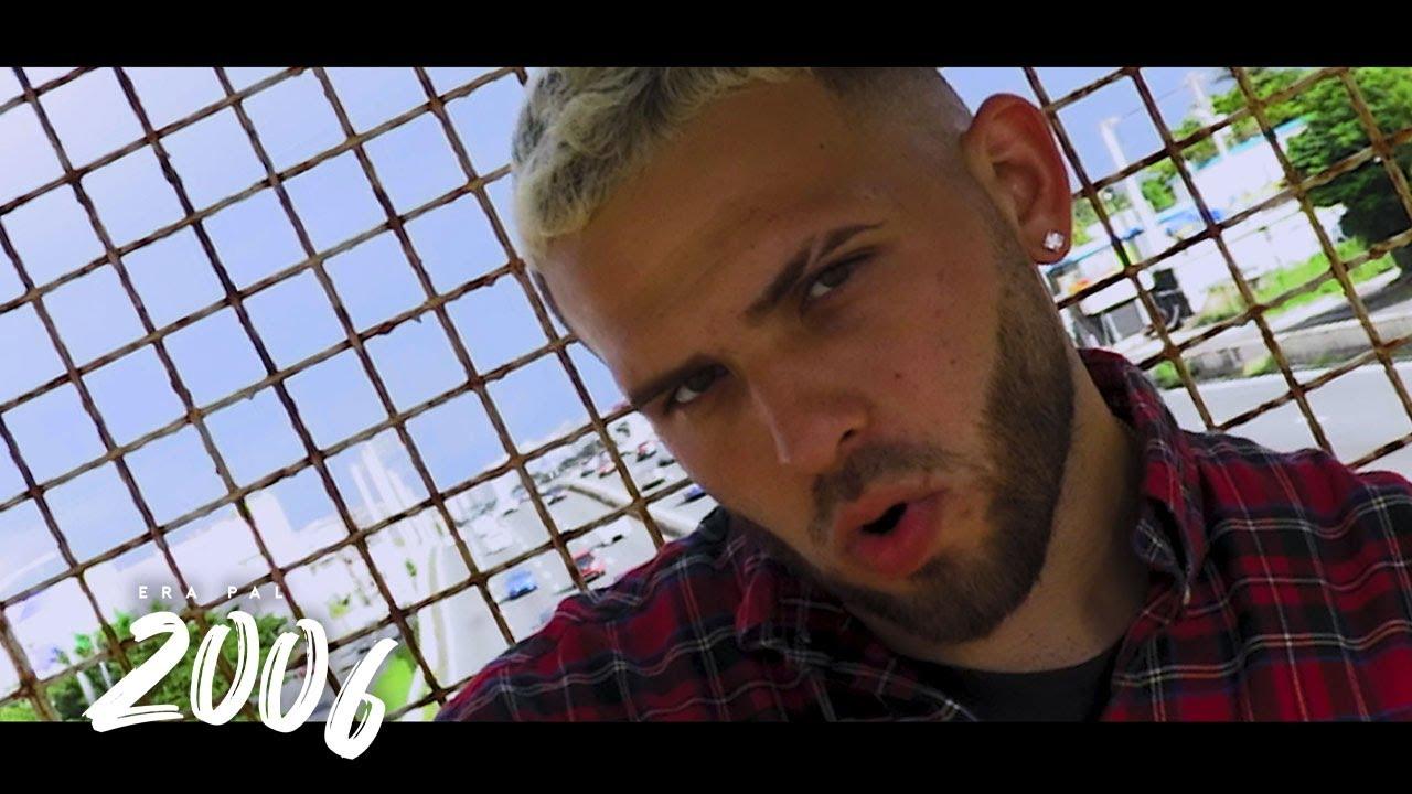 Yoi Carrera - ERA PAL 2006 (Official Video)