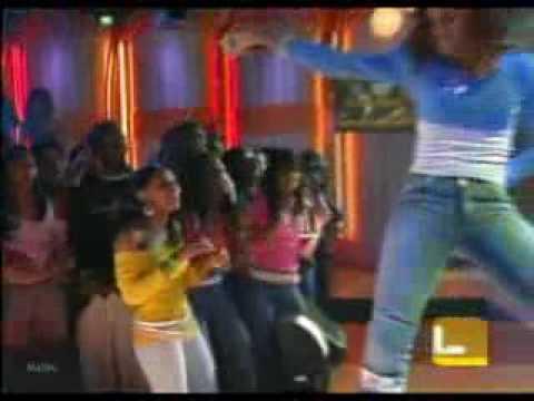 Ciara Goodies live 2004
