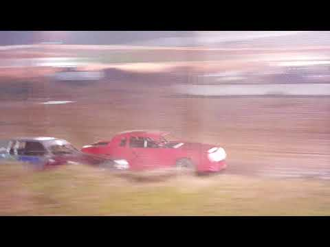 Factory Stock Feature Race @ 105 Speedway 3-9-19