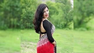 Sareelover Rupsa Saha Photoshoot | Bengal Beauty Rupsa Photography