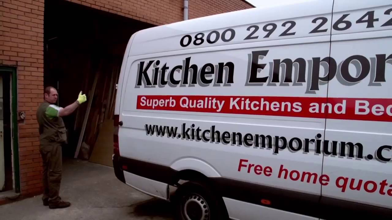 Kitchens Showrooms Newtown Wigan   Kitchen Emporium