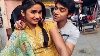 Mere Rang Mein Rangne Waali 8th January 2015 Full Episode Shoot | Behind The Scenes