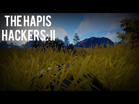 Rust | The Hapis Hackers II