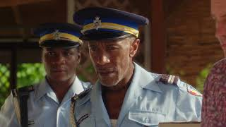 Death in Paradise Season 7 Finale PREVIEW